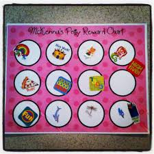 potty training reward chart fabmomkt happy potty training