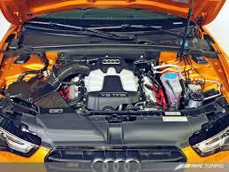 AWE Tuning Audi 3.0T S-FLO Intake System | AWE Tuning