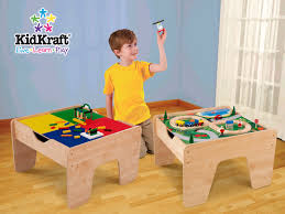 Train Set Table With Drawers Kids Train Table With Drawers Kids Train Table Gllu