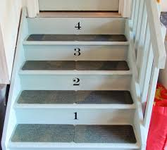 Carpet Tiles For Stairs fortable Safe and Look Attractive