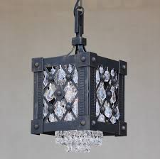 70 most marvelous good wrought iron mini pendant lights for your hallways with light fixtures outdoor