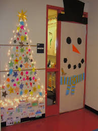 office christmas decoration. Source Office Christmas Decoration E