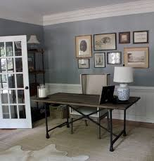 paint colors office. wall color- benjamin moore 1593 adagio - office paint color colors o