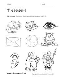 46afdce8abb040fd298bc5760c300754 letter e worksheet alphabet printables pinterest e on e sound worksheet