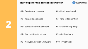 how to write an awesome cover letter consulting cover letter writing tips and template 2019 igotanoffer