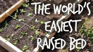 how to make a raised garden bed cheap. Simple Cheap How To Build Cheap DIY Raised Garden Beds In Under 30 Minutes And To Make A Bed Cheap Y