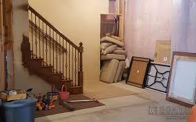basement remodeling mn. Loretto MN Basement Renovation Lounge Before Remodeling Mn