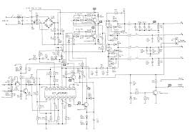 power supply schematic ~ wiring diagram components Pc Power Cord Wiring Diagram at and atx pc computer supplies schematics old cca 200w electrical components symbols electrical power pc power supply circuit diagram