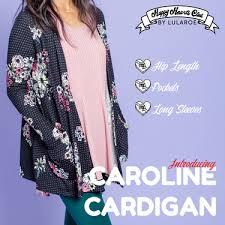 Llr Caroline Size Chart Lularoe Caroline Cardigan Sizing Pricing Newest Release