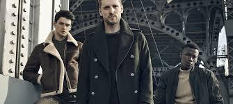 this season s 6 best men s coat styles men s fashion trends