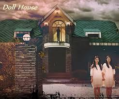 Dollhouse asian horror site