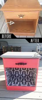 diy furniture makeovers. DIY Furniture Makeovers - Refurbished And Cool Painted Ideas For Thrift Store Makeover Projects | Coffee Tables, Dressers Diy