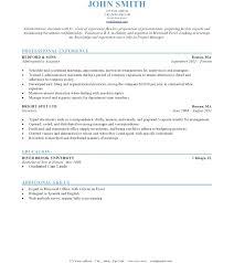 impressive resume. Resume Proper Format Awesome Proper Resume Format Examples In Top