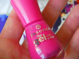 Lets Love Beauty Gelové šílenství Od Essence The Gel Nail