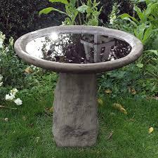 dazzling bird baths for your garden design garden bird bath feeder staddle stone birdbath
