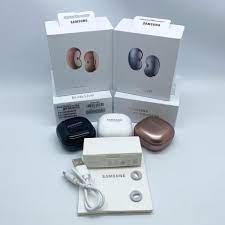 Tai Nghe Bluetooth Không Dây Samsung Galaxy Buds Live Sm R180 giá cạnh tranh