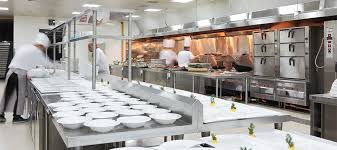 Plain Restaurant Kitchen Equipment Repair T And Design Ideas