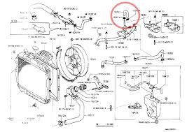 similiar toyota 4runner engine diagram keywords 1994 toyota 4runner engine diagram
