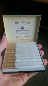Nat Sherman Lights Nat Sherman Classic Menthol Cigarettes