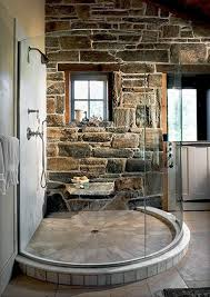 rustic stone bathroom designs. Restroom Ideas Stone Shower Bathroom Small Tile Best  Natural Designs Rustic Stone Bathroom Designs E