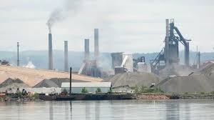 New bosses for Essar Steel move in Sept. 30 - Northern Ontario ...