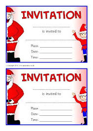 Kids Invitation Templates Free Vector Format Simple Art Party ...