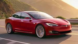 Tesla-Model S-News und -Tests