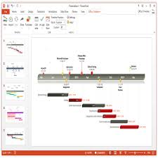 Best Project Management Timeline Software Project Management Timeline