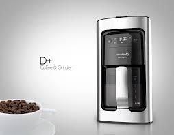Industrial Coffee Makers Joaquin Herlein