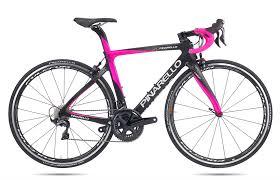 Pinarello Gan Rs Easy Fit Ultegra Bike
