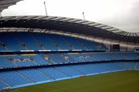 Etihad Stadium Manchester Seating Chart Etihad Stadium Manchester The Stadium Guide