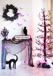 spooky halloween foyer ideas design improvised