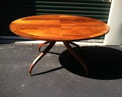 oval dining table art deco: vintage art deco oval table s dining tables