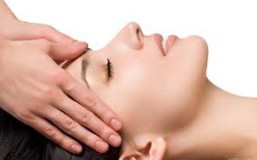 Image result for lymphatic massage face
