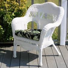 white wicker chair. The Right Outdoor Wicker Cool White Patio Chairs Chair I