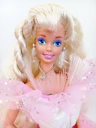 Barbie Doll Light 1993 Twinkle Lights Barbie Doll 10390 The Barbie Room