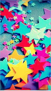 Star Girly Wallpaper For Mobile Phones ...