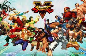 street fighter 5 game free download full version for pc