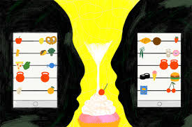 Food Tracker Pro We Gave Weight Loss Using Food Tracking Apps A Try The Salt Npr