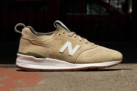 new balance deconstructed. new balance\u0027s 997s are a prime choice for clean, earth-toned kicks balance deconstructed h