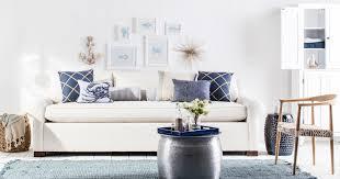 blue and white furniture. Blue And White Furniture O