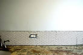penny tile kitchen backsplash tips for installing a penny tile penny tile  backsplash tiles