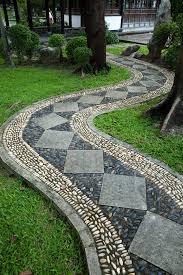 endearing ideas for brick sidewalk design 65 walkway ideas designs brick flagstone wood