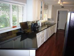Remodeling A Galley Kitchen Galley Kitchen Designs Home Improvement 2017 Ideas With Galley