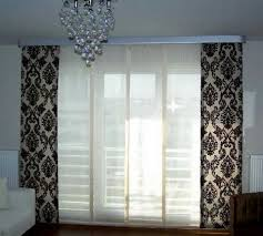 Brilliant Sliding Glass Door Curtains Ideas To Decorate Your Home Home  Curtain For Sliding Glass Door Prepare ...