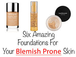 best foundation for acne e skin trusted source