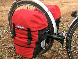 Ortlieb Bike Packer Plus Panniers Owner Review