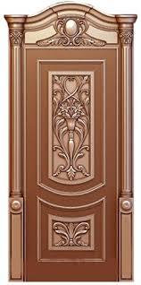 <b>Внешние дверные накладки</b> PROFIL DOORS