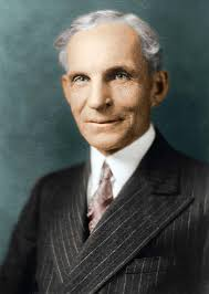 Throwback Thursday: Henry Ford - THORS eLearning Solutions