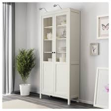 hemnes ikea furniture. ikea hemnes cabinet with panelglassdoor solid wood has a natural feel hemnes ikea furniture